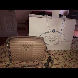 Prada shoulder handbag